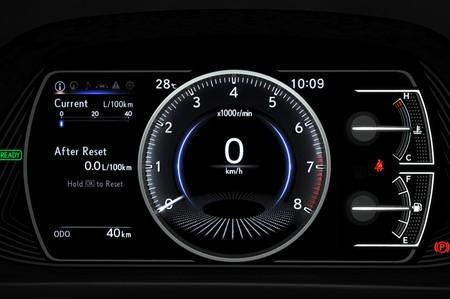 Lexus Ux 2019 14