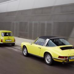 Foto 24 de 37 de la galería mini-felicita-al-porsche-911 en Motorpasión