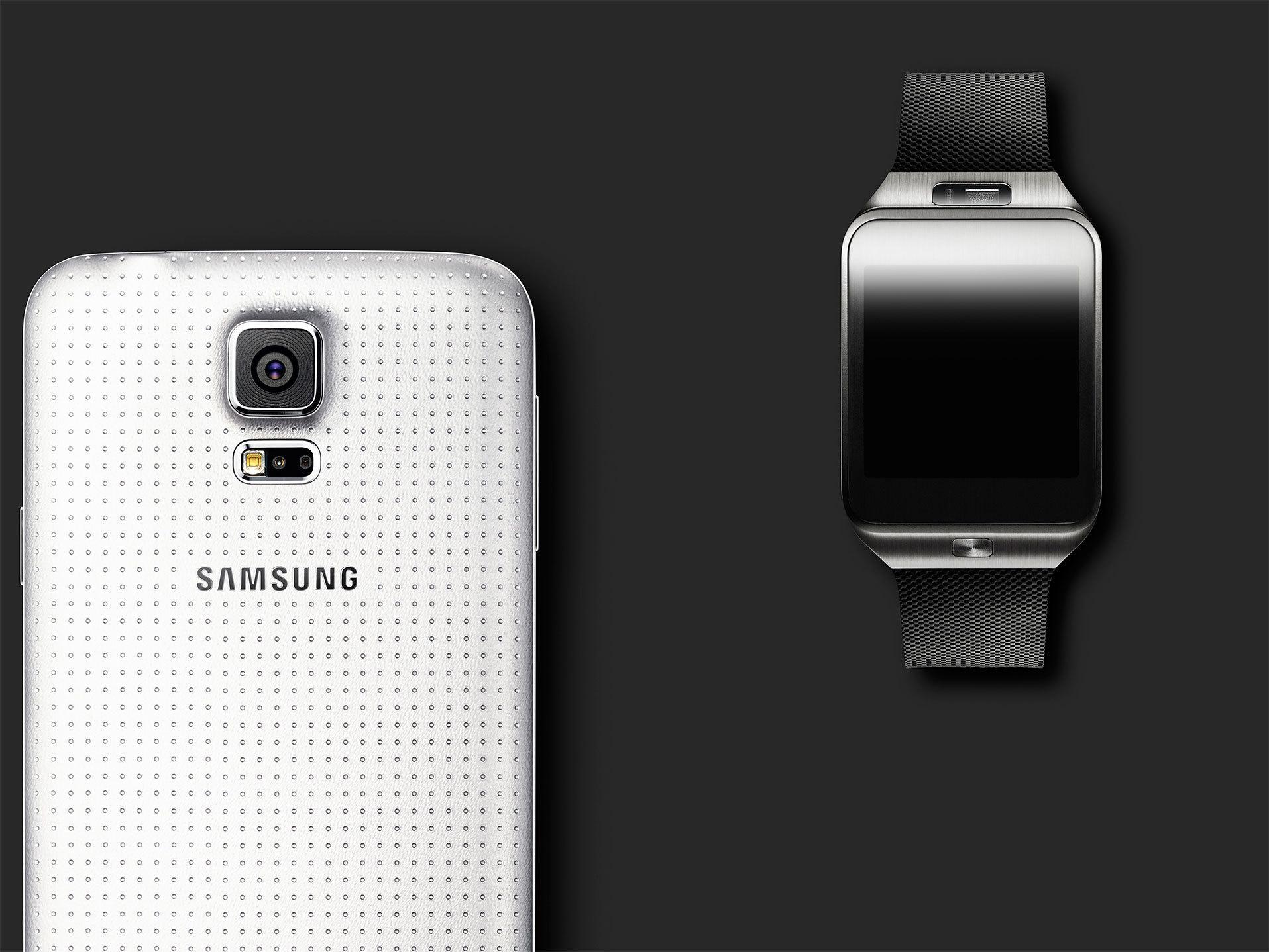 Foto de Samsung Galaxy S5 (14/92)