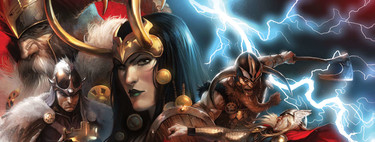 Los ocho mejores cómics sobre los personajes de 'Thor: Ragnarok'