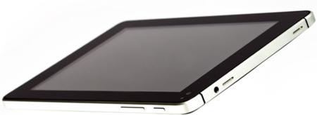 Huawei Mediapad sin