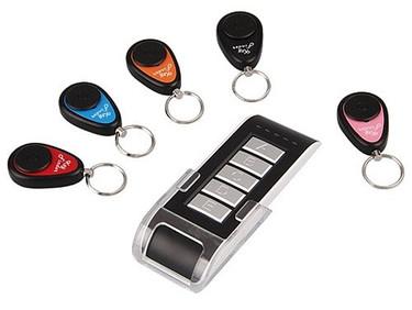 Un gran regalo para padres: no más llaves perdidas con el buscador de llaves