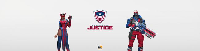 Washington Justice, el último equipo de Overwatch League, se presenta entre bromas y quejas de la comunidad