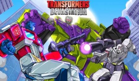 PlatinumGames nos cuenta todo su trabajo en Transformers: Devastation
