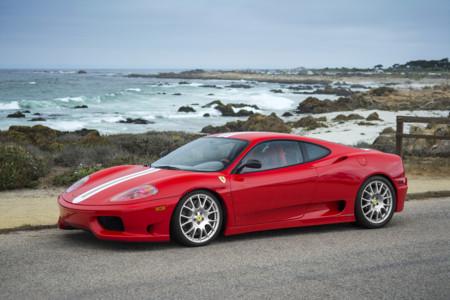 Ferrari sale a bolsa, con luces y sombras