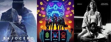 Las 11 mejores películas de Netflix en 2021 (por ahora)