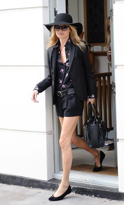 Looks & celebrities: 3, 2, 1 cuenta atrás para Kate Moss