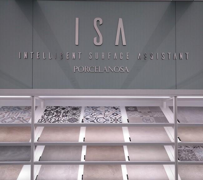 Porcelanosa ISA
