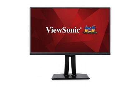 ViewSonic VP2771, un monitor de 27 pulgadas para aficionados a la edición de imagen