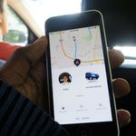 Los servicios de transporte privados como Uber y Cabify serán obligados a usar taxímetros en Ciudad de México
