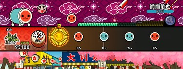 He probado Taiko no Tatsujin para Switch: el mítico juego de tambores japoneses