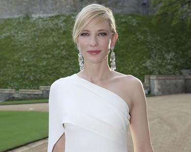 Qué de elegancia destilan nuestras celebrities en la cena real del Royal Marsden