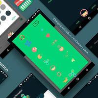 Añade divertidas animaciones a la carga de tu Android con Battery Charging Animation