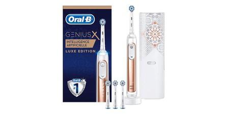 Oral B Genius X 20000 Luxe Edition