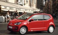 """VW es el """"VOSS"""", de acuerdo a J.D.Power"""