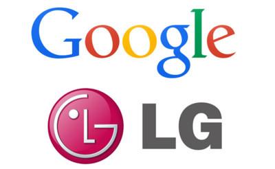 Google y LG firman un acuerdo de licencias cruzadas para los próximos 10 años