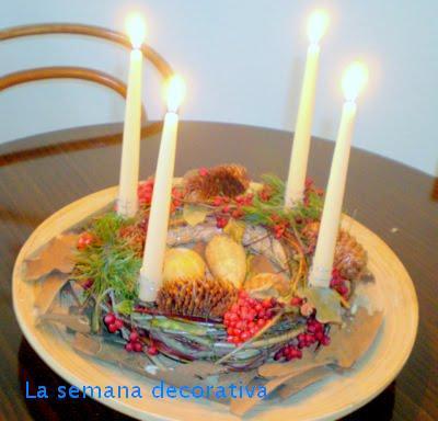 La semana decorativa (XXIII)