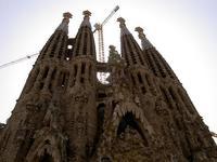 La Sagrada Familia funcionará como templo el año próximo