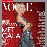 Vogue Número Especial Met Gala 2016: Taylor Swift