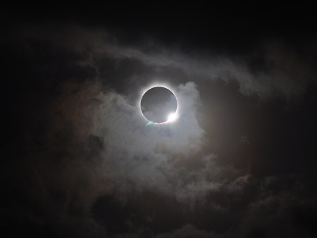 Eclipse de sol 21 del agosto, todo lo que necesitas saber para disfrutarlo desde México