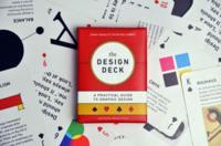 The Design Deck, la mejor manera de aprender diseño gráfico