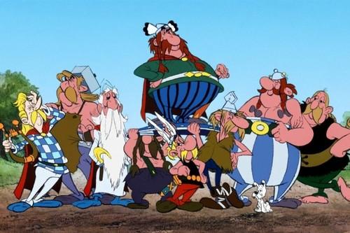 Astérix y Obélix en el cine: así han sido las películas que han adaptado el cómic de Uderzo y Goscinny a lo largo de cinco décadas