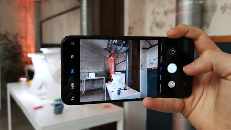Xiaomi Mi A3 App Camara
