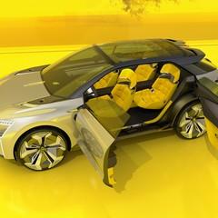 Foto 1 de 8 de la galería renault-morphoz-concept en Motorpasión