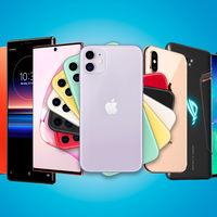 iPhone 11: comparativa frente a Huawei P30 Pro, Pixel 3 XL, Samsung Galaxy Note 10 y otros smartphones de precio similar