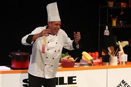 Smile Chef3
