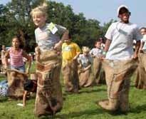 15 minutos diarios de actividad física contra la obesidad infantil
