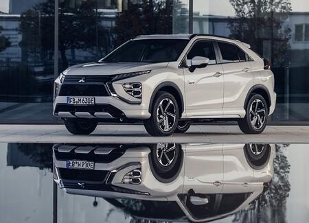 Renault fabricará dos nuevos modelos para Mitsubishi a partir de 2023