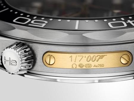 Omega Presento En Nueva York El Seamaster Diver 300m El Nuevo Reloj Del Agente James Bond
