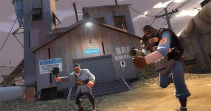 'Team Fortress 2' se actualiza