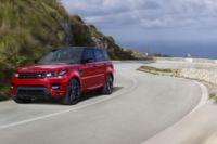 Range Rover Sport HST, salvajemente encantadora