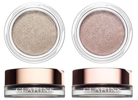 Clarins Spring 2016 1