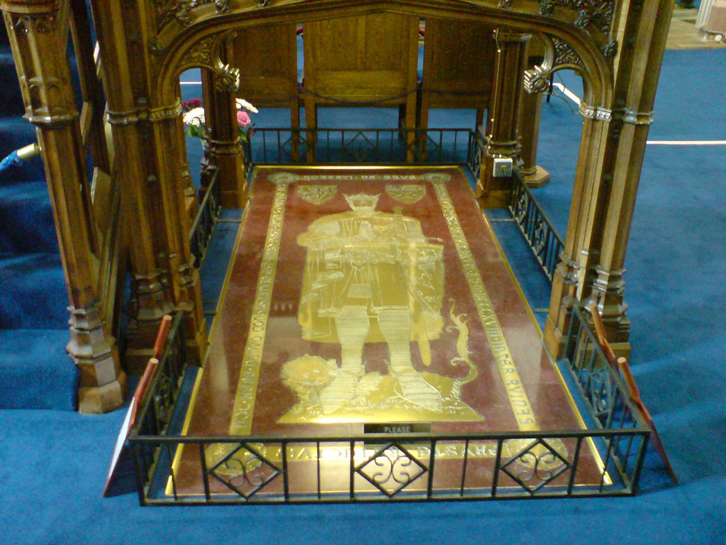 Rincones (no tan) Frikis de Escocia: De Edimburgo a Aberdeen