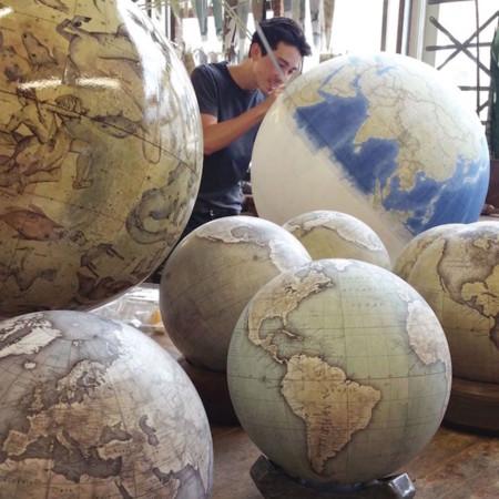 Globemakers 4