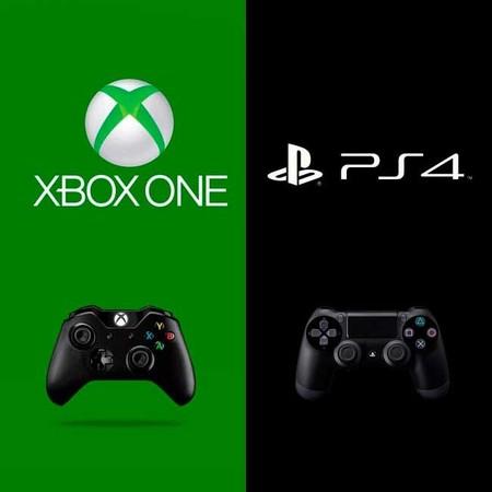 Xbox One vs. PS4, una lucha entre titanes de hardware