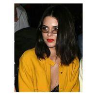 Kendall creando tendencia