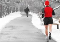 ¿Es bueno correr si hace mucho frío?