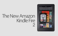 La siguiente versión de Kindle Fire empezará a enviarse en el tercer trimestre del año
