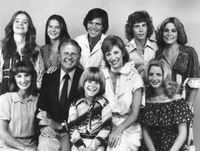 Con ocho basta o eight is enough a la china