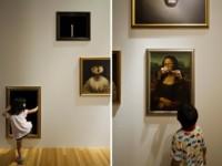 ¡Prohibido no tocar! Arte contemporáneo para niños by Torafu en Tokio