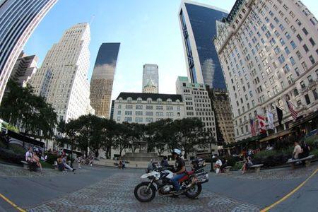 América en moto. De Sturgis a Nueva York.