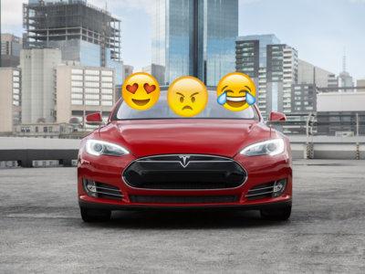 ¿Enviar emojis de coche a coche? Una empresa en Silicon Valley quiere que nos comuniquemos así