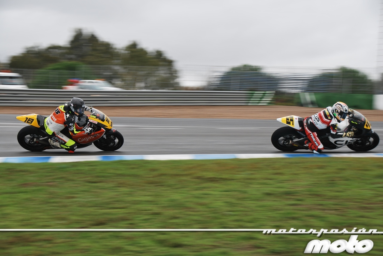 Foto de CEV Buckler 2011: aspirantes al título en Jerez (34/70)