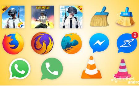 Parecido, pero distinto: estas aplicaciones copian descaradamente a otras para confundir a los usuarios