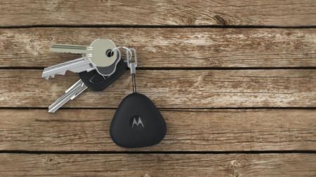 Moto Keylink, Motorola no quiere que volvamos a perder nuestras llaves con este dispositivo