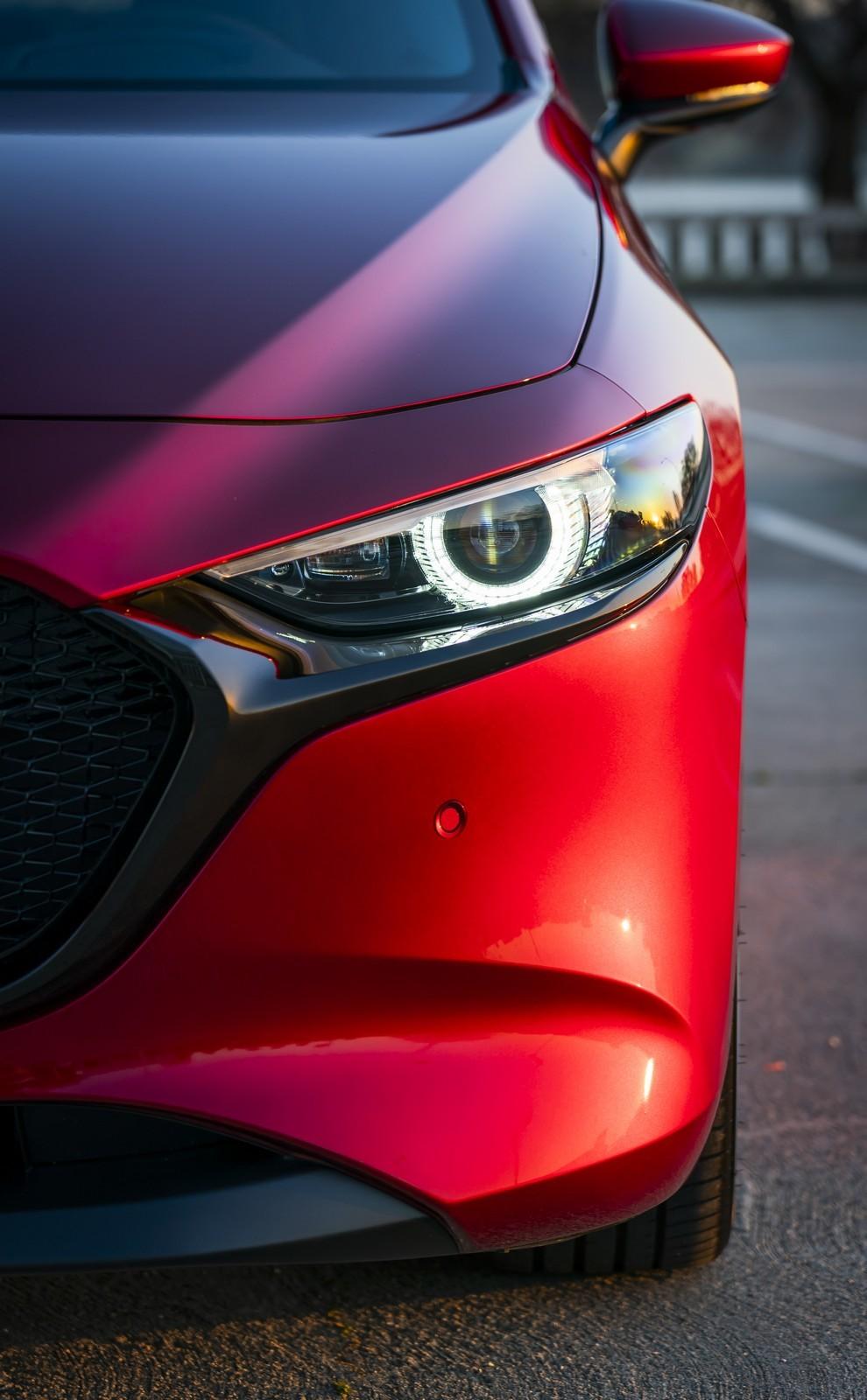 Foto de Mazda3 2019 (81/128)